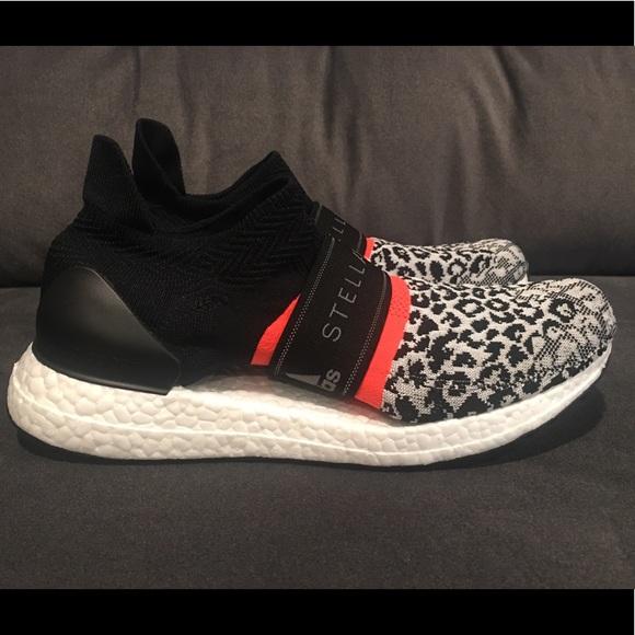 the latest b5602 27d6c Adidas Stella Mccartney Ultraboost X 3D Size 8.5 NWT